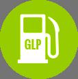 glp, gasolinera la estación